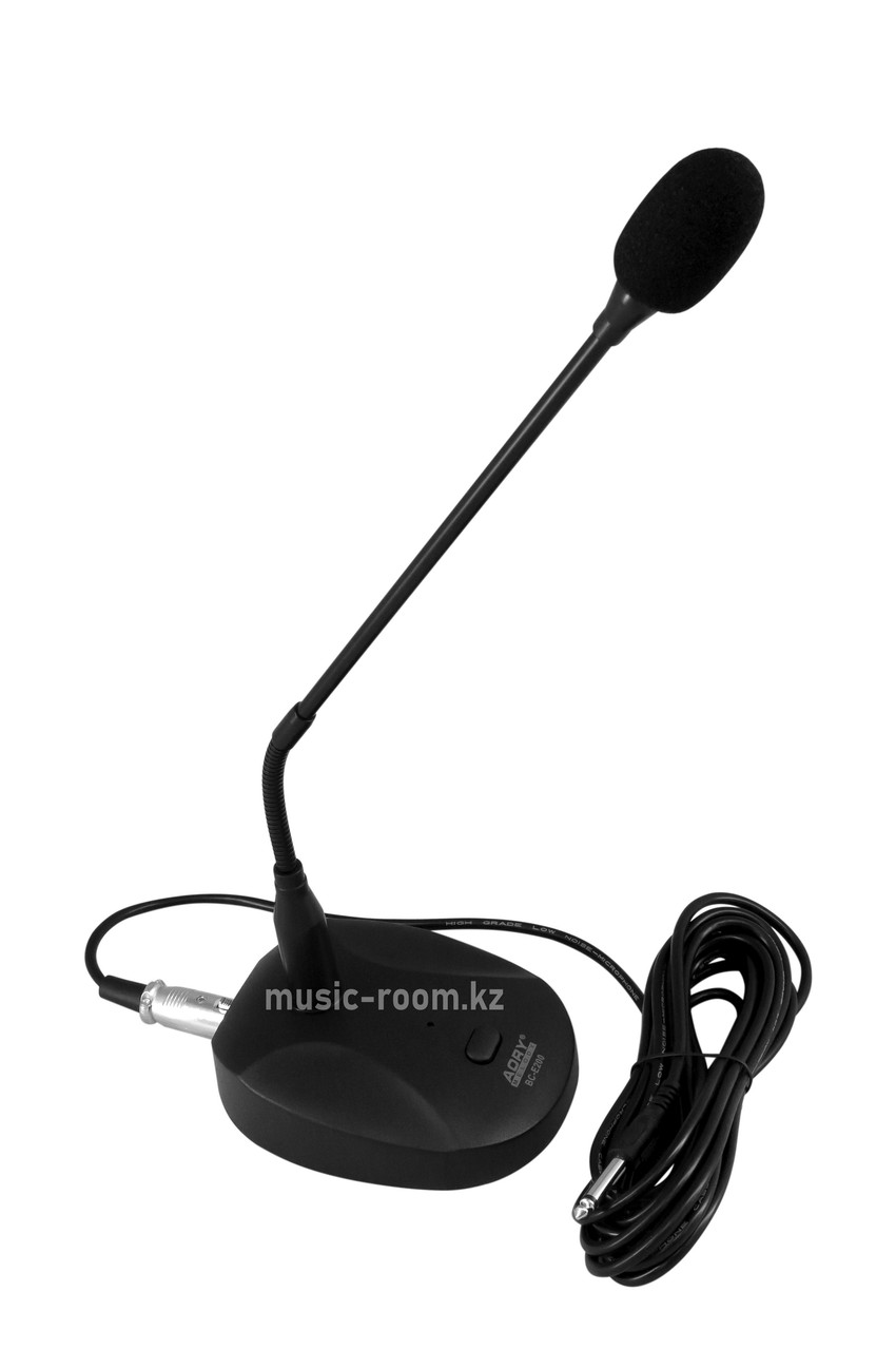 Микрофон Проводной/конференц AORY BC-E200