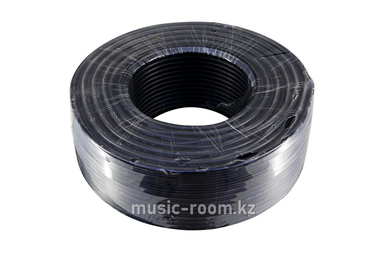 Профессиональный инженерный специальный кабель 2х 1.0 mm