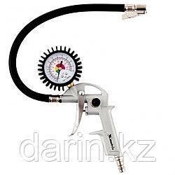 Пистолет для подкачки шин, пневматический Matrix