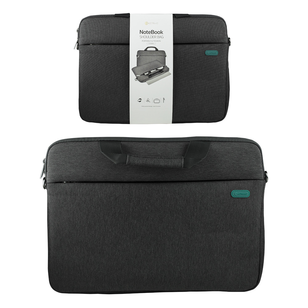 Сумка для ноутбука Coteetci Business Shoulde bag 16*, Black