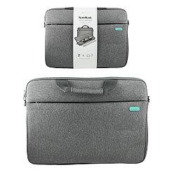 Сумка для ноутбука Coteetci Business Shoulde bag 16*, Gray