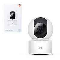 Цифровая камера видеонаблюдения Xiaomi Smart PTZ Camera SE (MJSXJ08CM), White