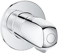 Вентиль для ванны и душа на 1 отверстие Grohe 19981000