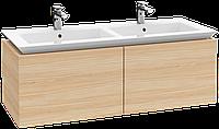 Мебель в комплекте с раковиной (белое дерево) 1300х425х500 мм Legato B242 00 E8 Villeroy&Boch
