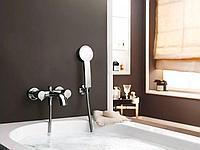 Ручной душ в комплекте La Fleur 27.805.955.00 Villeroy&Boch