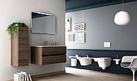 Зеркало с подсветкой 970х730 Flat FL97 Hidra Ceramica