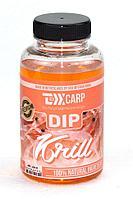 Дип TEXX Carp 200ml (XX131=Krill)