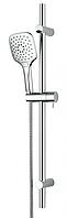 918200000 Origin Evo, душ. комплект: ручн.душ 120мм, 3 режима, штанга 700мм