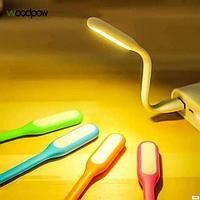 USB-подсветка светодиодная для электронных устройств [1,2 Вт] (Желтый)
