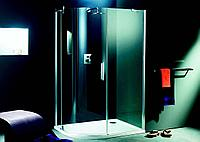 Душевой уголок 900х900 1/4 круга Refresh Pure 9P1501.084.321 H?ppe
