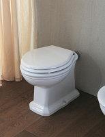Сиденье с крышкой для унитаза Impero C81101 Olympia Ceramica