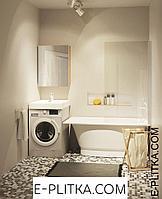 Комплект ванны с малой панелью 1500x750 мм Uno VAUNO00PAUNOM PAA