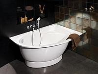 Ванна угловая с малой панелью правая 1500х1000 мм Tre VATREL00PATREM PAA