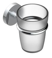 Настенный держатель со стаканом G4P-A02-536 THG