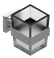 Настенный держатель со стаканом Soho G5E-B01-536 THG