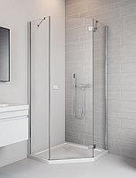 Комплект неподвижных стенок Radaway Essenza New PTJ 385051-01-01