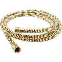Душевой шланг металлический 1500 мм золото Relexaflex Metal Longlife 28143R00 Grohe