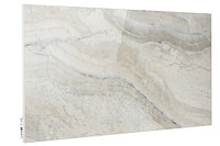 Керамический обогреватель ardesto hcp-1000rbgm бежевый мрамор