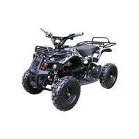 Детский электро квадроцикл MOTAX ATV Х-16 800W, черный