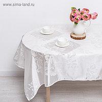 Набор столовый «Версаль», скатерть 140х140 см, салфетки 6 шт.