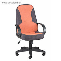 Кресло Амиго 783 Home, чёрный/красный