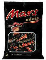Батончики MARS MINIS 180 ГР