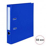 Папка-регистратор А4,ширина корешка 50 мм ,синяя