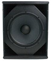 MARTIN AUDIO X115B пассивный сабвуфер, серия BlacklineX