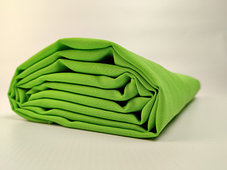 Студийный тканевый фон 4 м × 2,3 м салатовый, фото 2