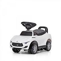 Толокар Hollicy Maserati белый