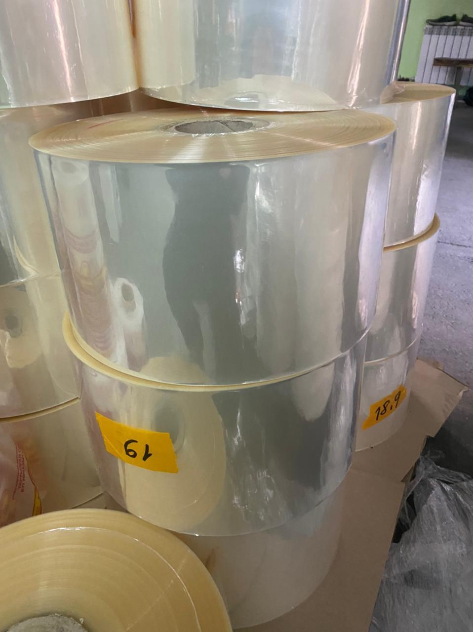 Колпачки на газ - фото 9