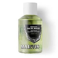 Ополаскиватель для полости рта Marvis Eau De Bouche Strong Mint 30 мл
