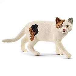 Schleich Фигурка Кошка американская, 7 см.