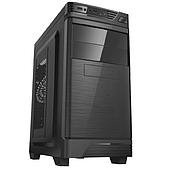 Системный блок AMD Athlon 200GE/A320/DDR 4GB/SSD 120GB/400W