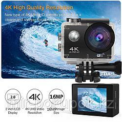 Экшн камера с WIFI и пультом дистанционного управления, Action Pro UH4K