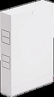 Шкаф ШРН-7 распределительный наружный (с узлами не входит, только коллектора)