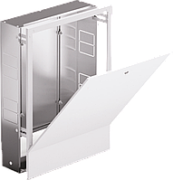 Шкаф ШРВ 5 распределительный встроенный (смесительные узлы входят)
