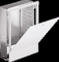 Шкаф ШРВ 4 распределительный встроенный (смесительные узлы входят)