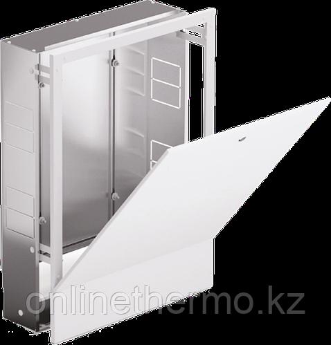 Шкаф ШРВ 1 распределительный встроенный (смесительные узлы входят)