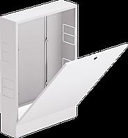 Шкаф ШРНУ180-3 распределительный наружный углубленный (смесительные узлы входят)