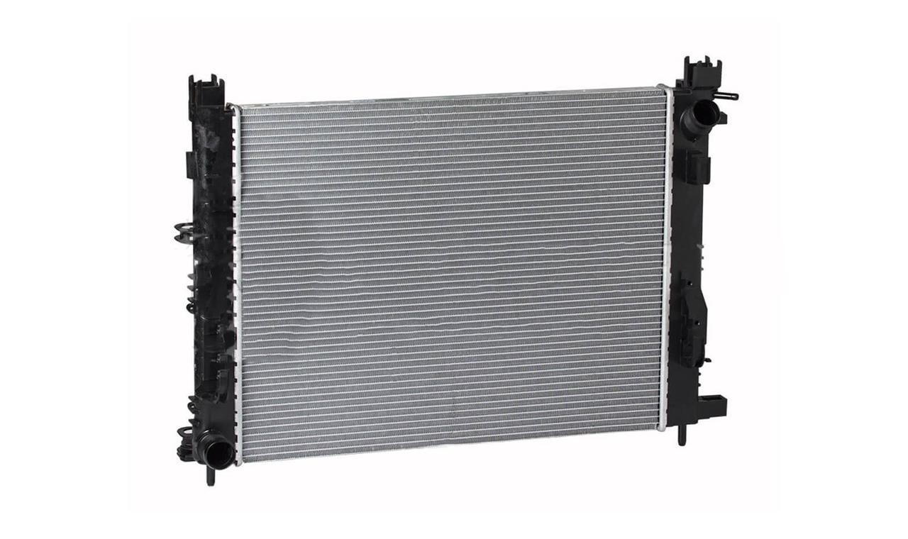 Основной радиатор 14- Vesta