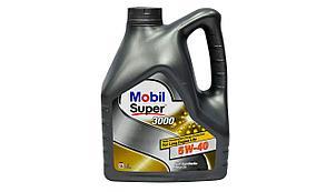 Mobil Super 3000