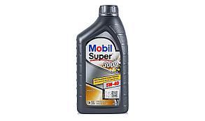 Mobil Super 3000 5W-40 1л.