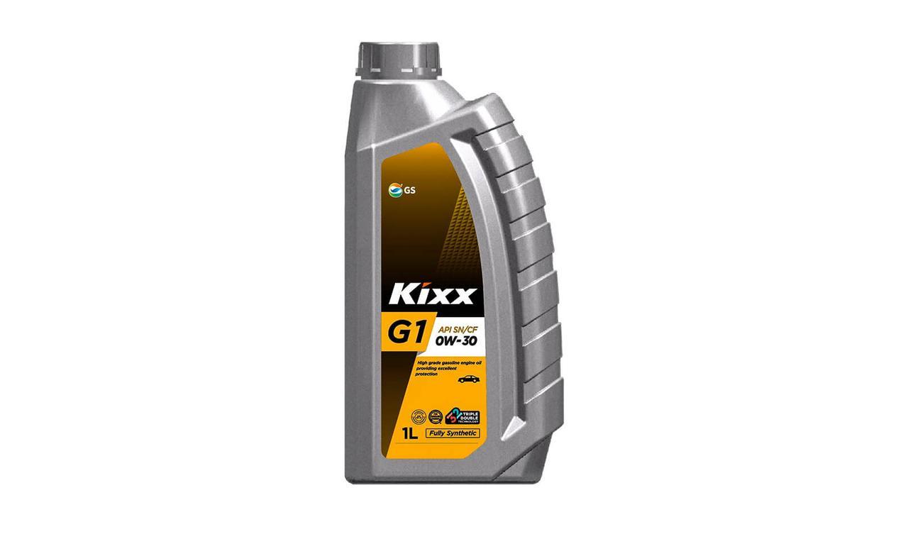 Масло моторное KIXX G1 NEO 0w30 1л.