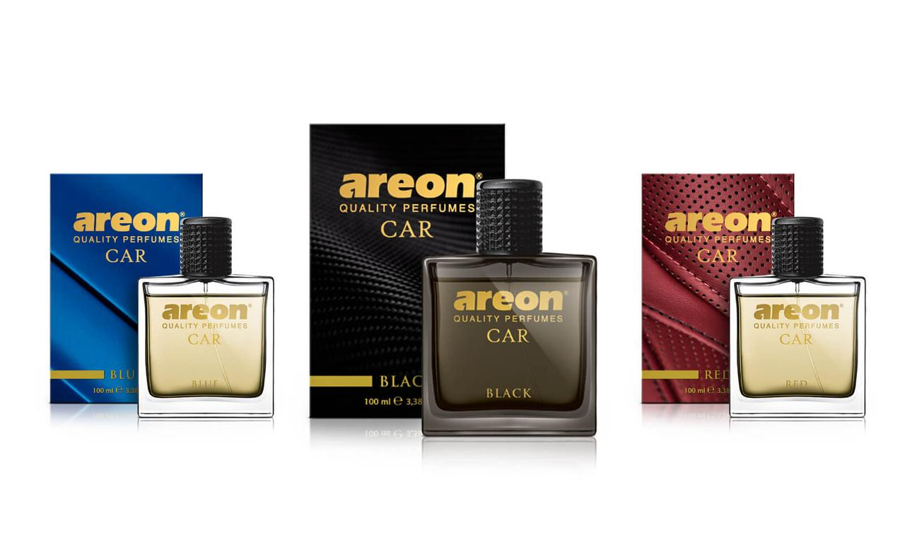 Ароматизатор салона 100мл Perfume