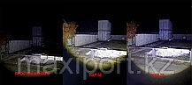 Мощный тактический фонарь HXP70 Влагозащищенный 35W (уценка), фото 2