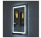 Зеркала с подсветкой ( LED ) размер 60 см на 80 см ., фото 3