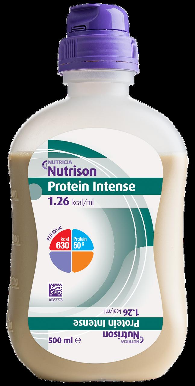 Нутризон Протеин Интенс 500 мл