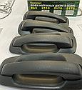 Евро ручки (под покраску) Лада 110 / Приора, фото 2