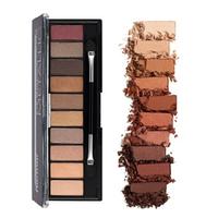 Набор теней для век Flormar Eyeshadow Palette